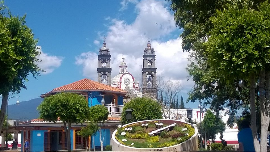 Banda Los Temolotes azota a Teolocholco