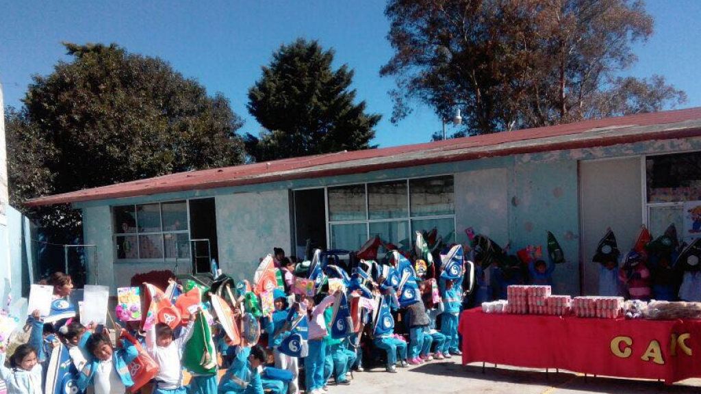 Apoyan a población Tequexquitla