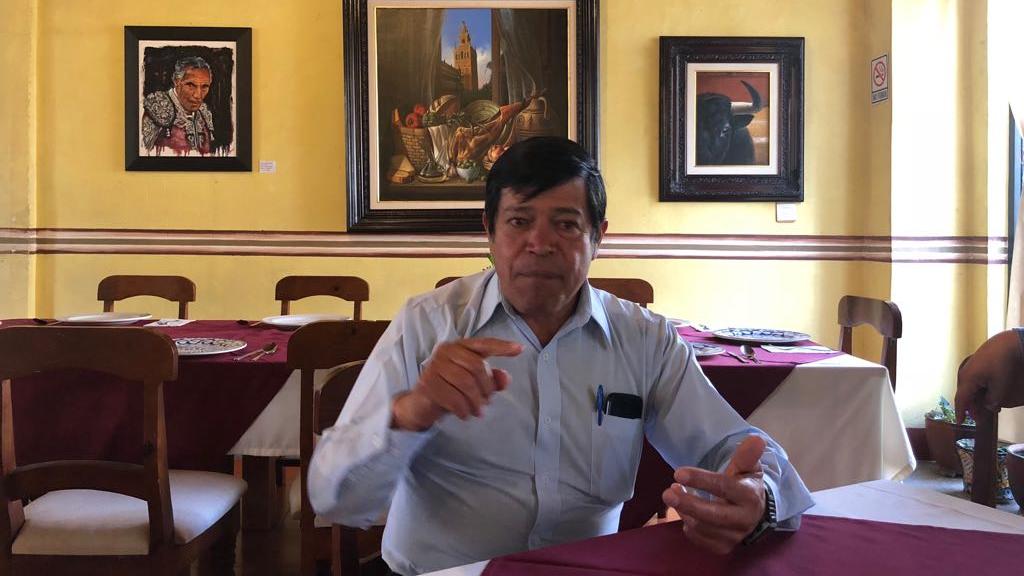 Positivo para México si campo sale del Tlcan: Sergio Barrales